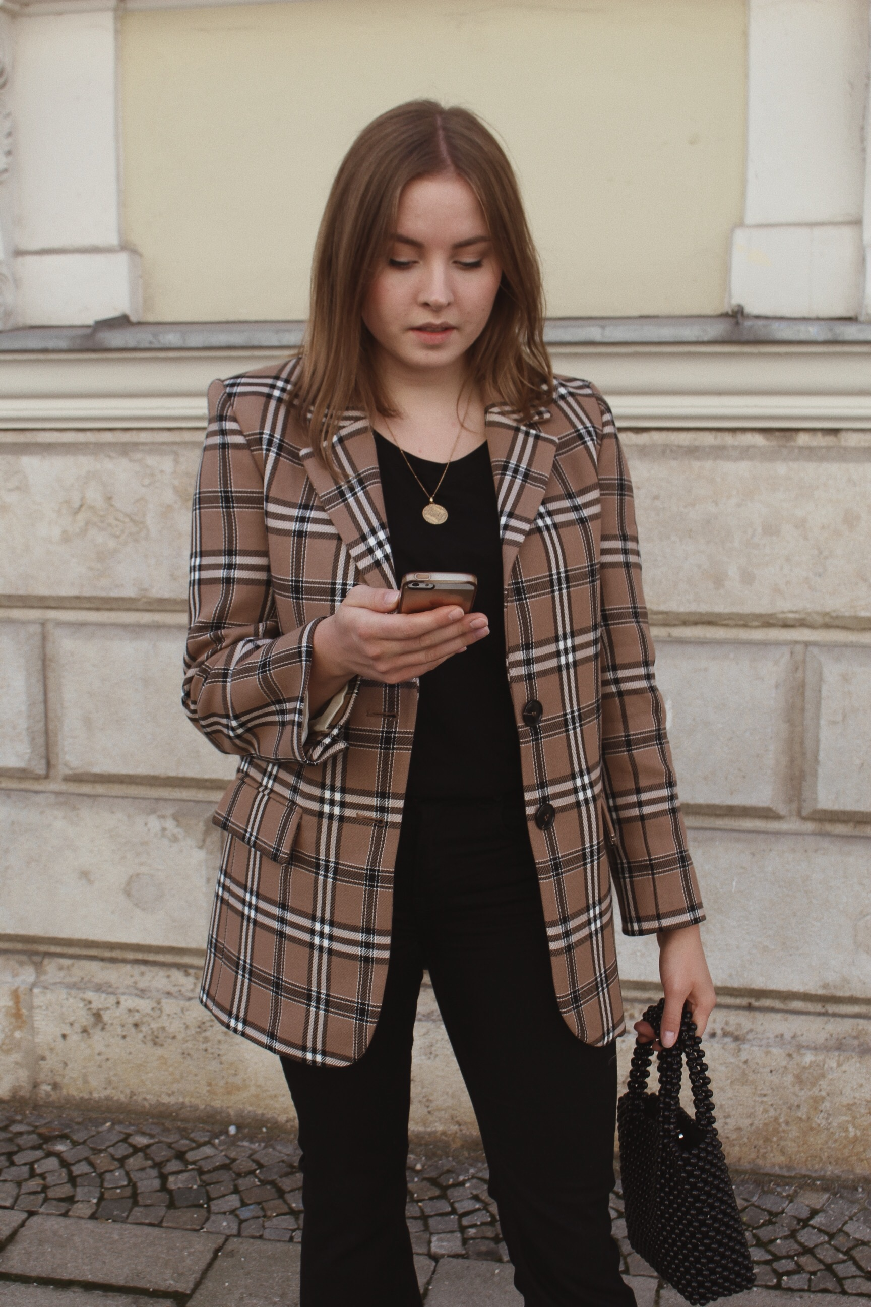 stylewritten_oversized_checked_blazer